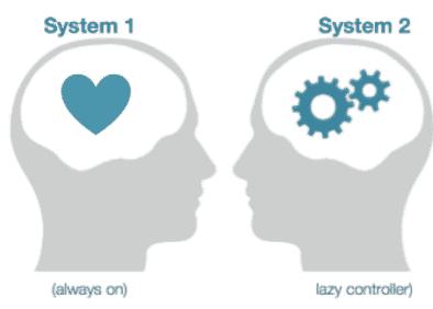 Conversie-optimalisatie Daniel Kahneman